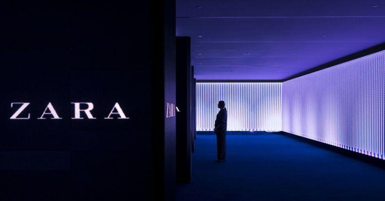 5b5ea96ec La estrategia 'online' de Inditex acelera el cierre de tiendas físicas
