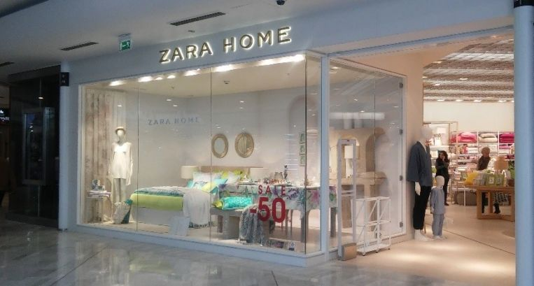 zara home pasa de ser la primera marca online de inditex a estancar sus ventas. Black Bedroom Furniture Sets. Home Design Ideas