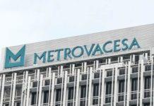 La obra lastra a Metrovacesa en Bolsa.