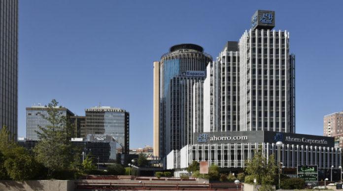 Citigroup Madrid