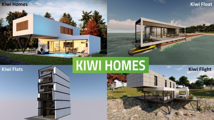 Foto de Kiwi Homes Products