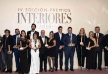 Foto de IV Edición Premios Interionres 2018