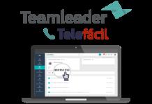 Telefácil se integra con el CRM Teamleader