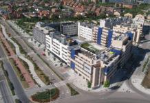 4.300 viviendas para pinchar el precio de Valdebebas.