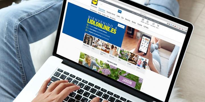 valor fabuloso elige auténtico comprar lo mejor A la moda con Lidl: las mejores ofertas que puedes comprar ...