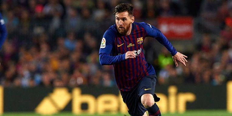 Leo Messi Acaba De Perder Su Juicio Contra ABC Y Adems Tendr Que Pagar Las Costas