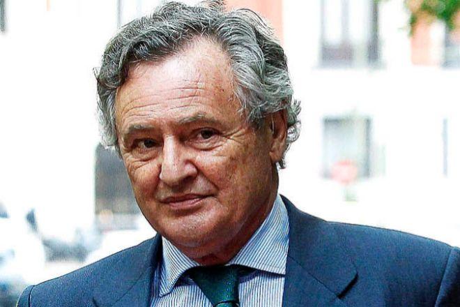 Ignacio Lopez del Hierro Villarejo