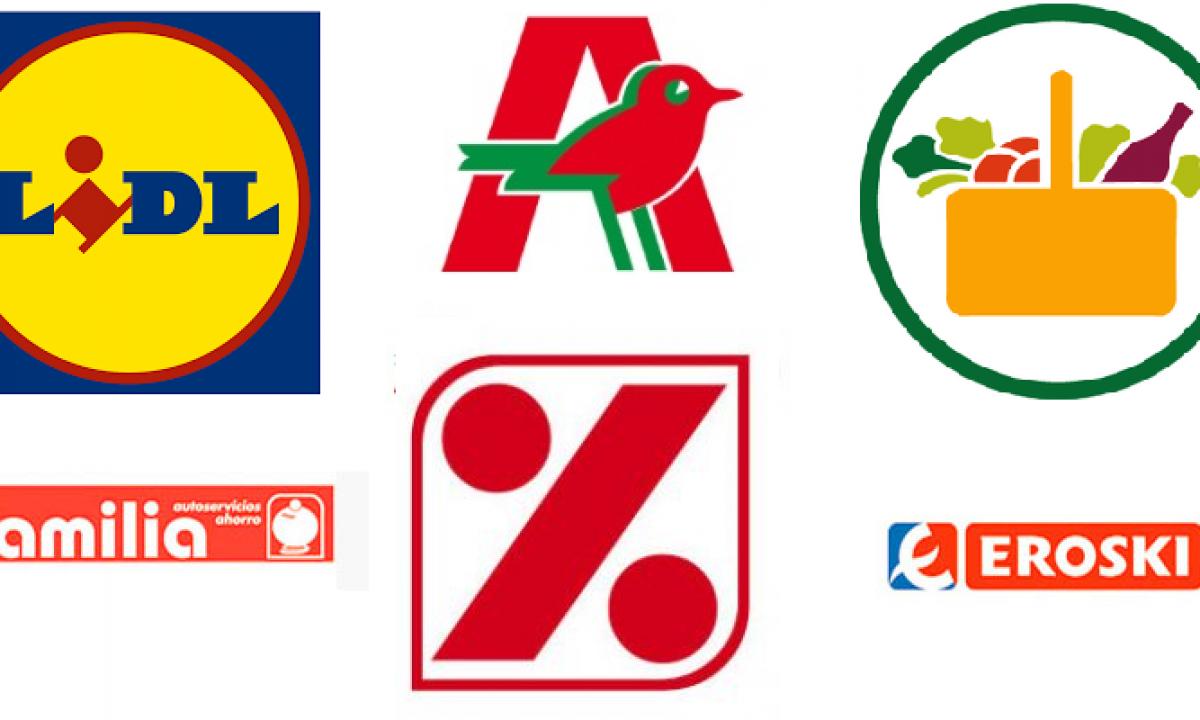 Alcampo, Eroski, DIA, Lidl o Mercadona.: Cuál es el más barato