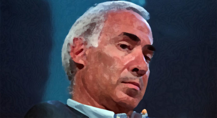 Antonio Coimbra