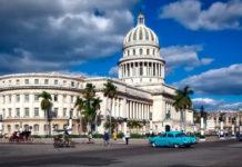 Bankia dice adiós a Cuba