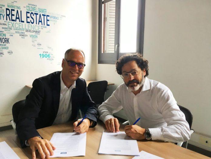 Foto de Firma nueva agencia