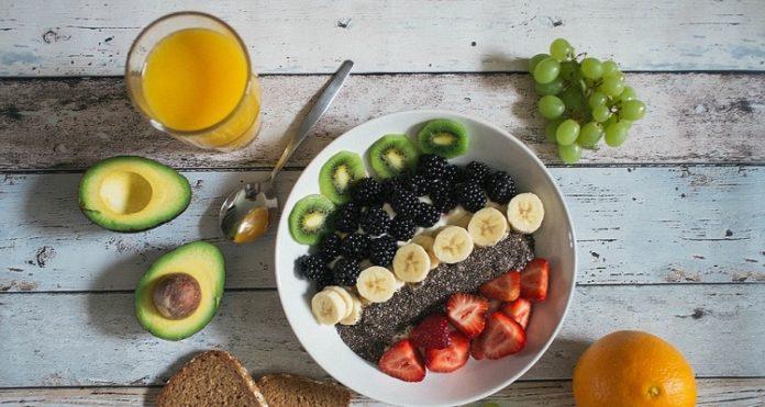 10 dietas más efectivas para perder al menos 4 kilos antes del verano