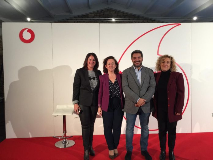 Foto de Vodafone Fast Forward Sessions Logroño 8/11/2018