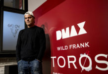 'Wild Frank'