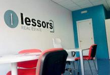 Lessors desafía a la digitalización con la apertura de 40 inmobiliarias.