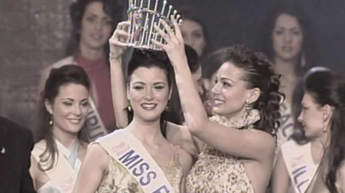 'Miss España'