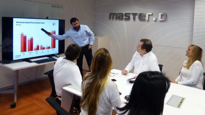 Foto de Escuela Ventas MasterD