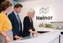 El dilema de Adar Capital con Neinor: lanza la opa o vende antes de perder más dinero