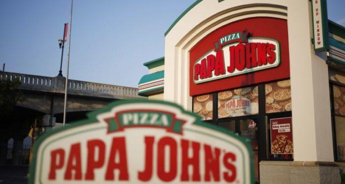 Papa Jonh's