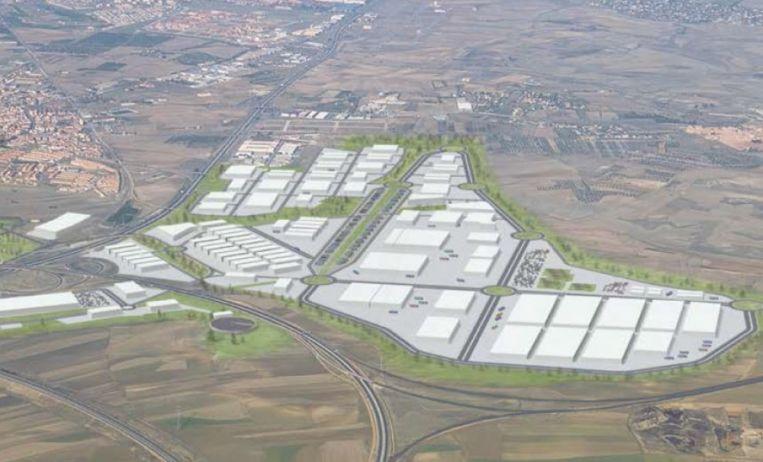 Amazon, Toyota, Seur… las grandes apuestan por Illescas para la logística