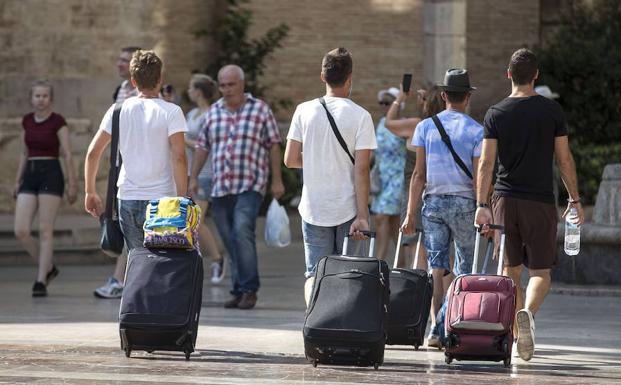 El precio del alquiler ahuyenta a los erasmus de España.