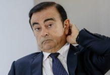 Carlos Ghosn, Renault, Nissan