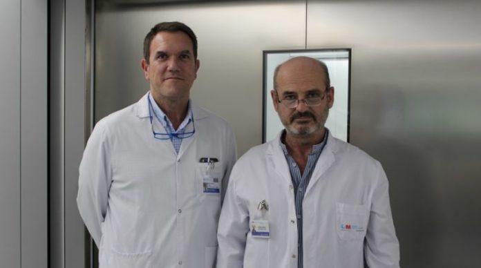 Hospital Rey Juan Carlos