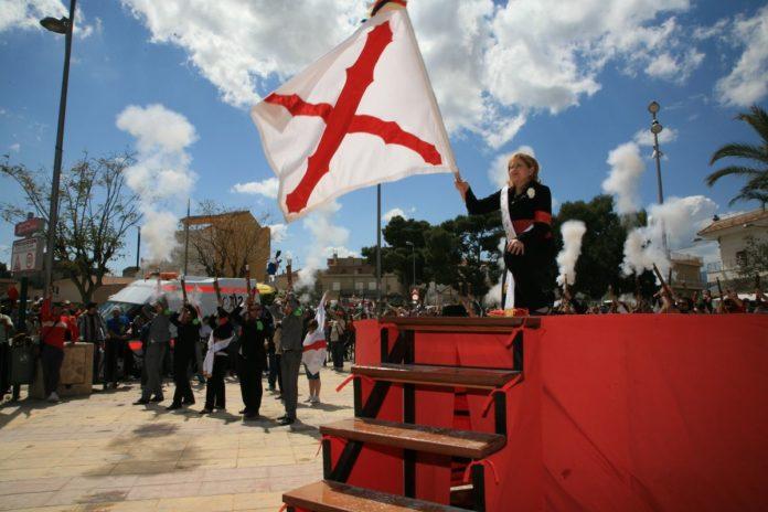 Foto de Fiestas de Abanilla