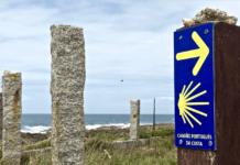 Foto de Camino Portugués de la Costa