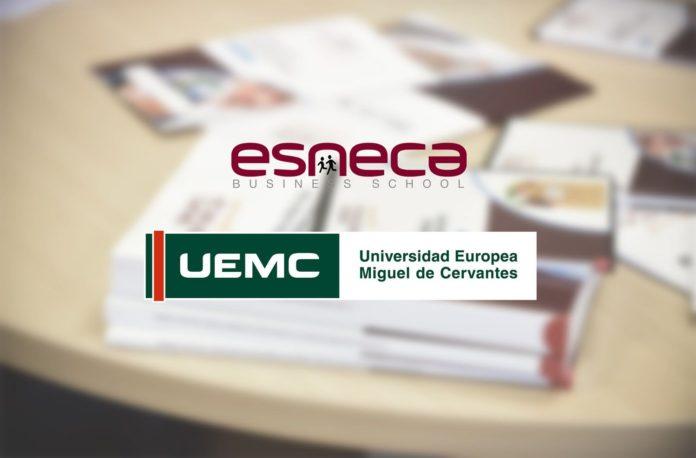 Foto de Esneca lanza cinco nuevos cursos universitarios con la