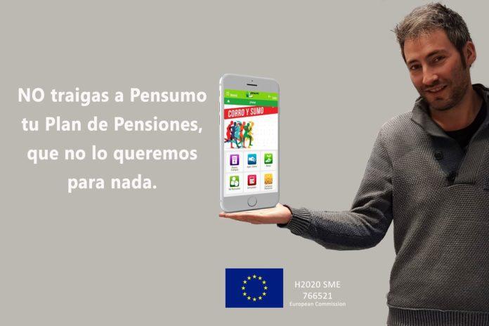 La 'pensión por consumo' alternativa a los planes de pensiones privados
