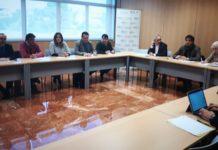Foto de Reunión de Asociaciones de VUT regladas de la Comunitat y