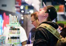 Foto de Aumenta el consumo a diario de cigarrillos electrónicos