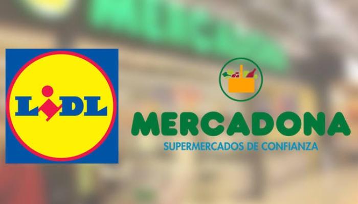 Las multas mas grandes impuestas a Mercadona, Carrefour y Lild