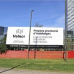 Adar Capital descarta una opa sobre Neinor pese a la debilidad de su acción.