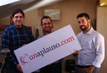 Foto de unAplauso es una marca que crece
