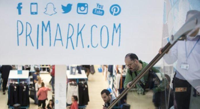 Primark se centra en ventas