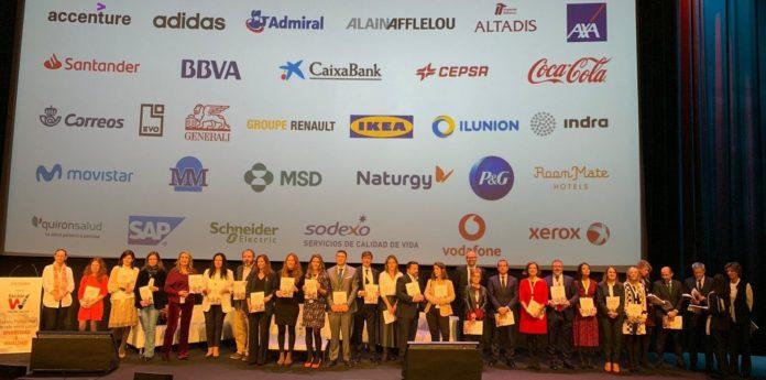 Foto de Schneider Electric en el Top 30 de empresas más