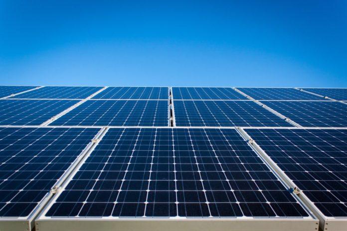 Iberdrola nueva planta solar Estados Unidos