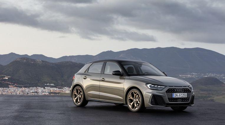 Audi A1, Lotería de Navidad