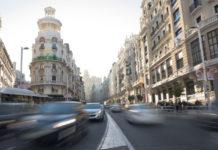 Coche eléctrico Madrid
