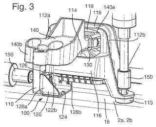 Ford patente Europa