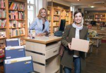 Foto de Más de 4100 ParcelShops de GLS distribuidos en España