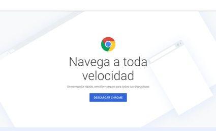 Google Chrome sigue el camino de Internet Explorer, en 2019 su