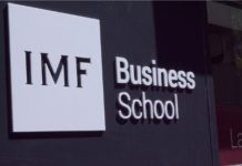 Foto de IMF Bussines School