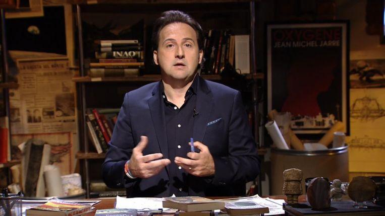TVE lanza un antídoto contra Iker Jiménez: \'La navaja de Ockham\'