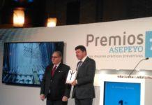 Foto de Premios ASEPEYO