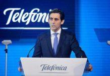 Jose María Álvarez-Pallete Telefonica