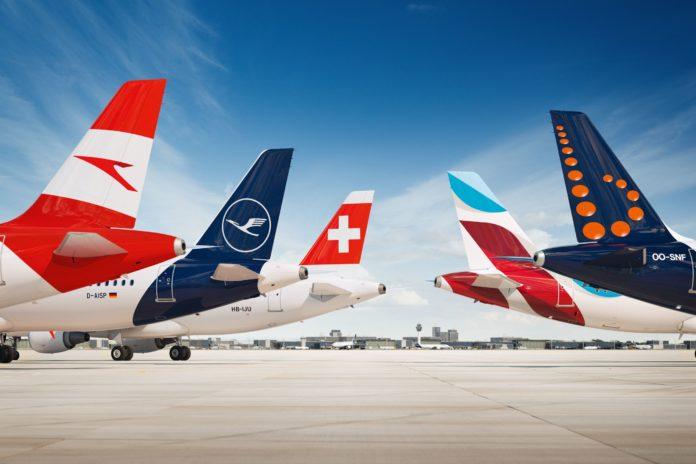 Foto de Grupo Lufthansa