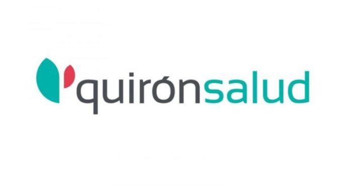 Quirónsalud- Portal del paciente